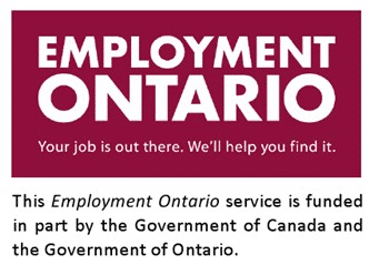Logo of Employment Ontario
