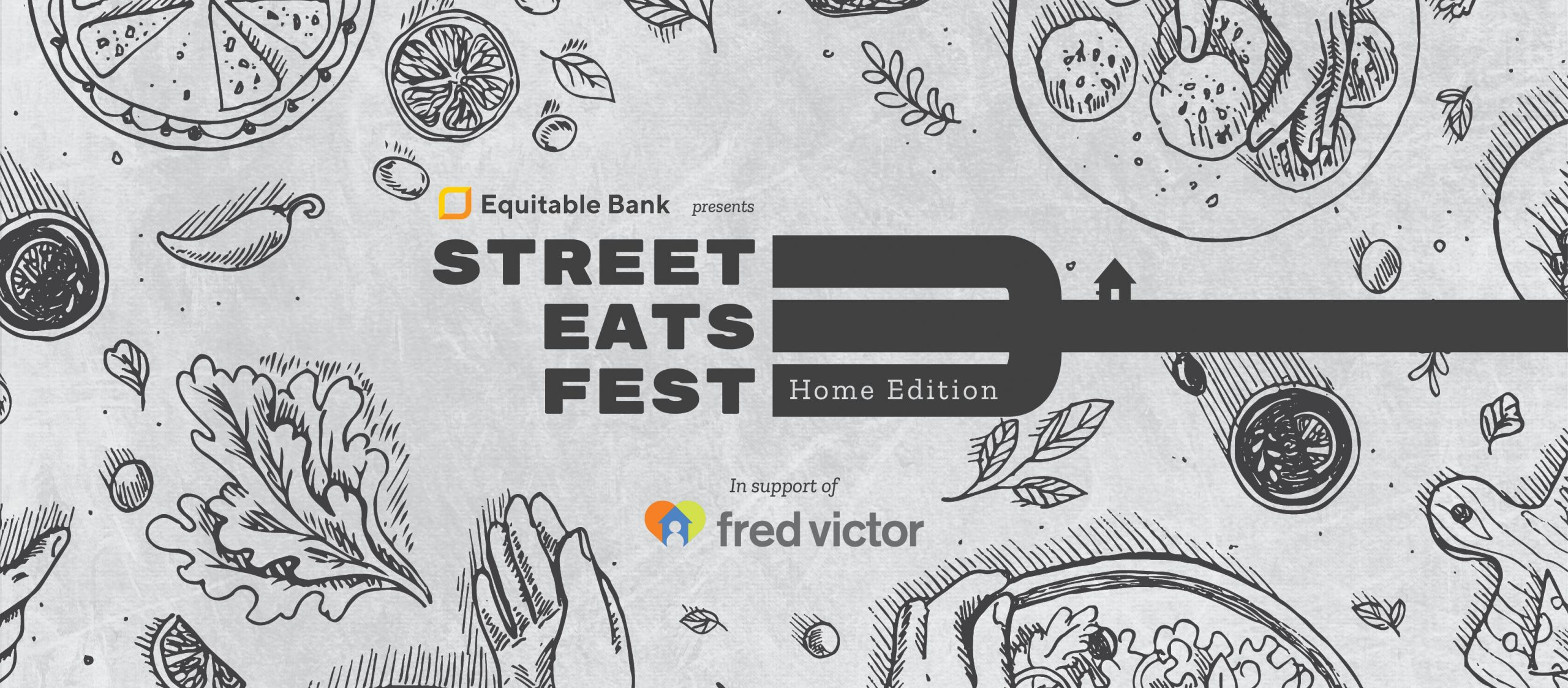 Street Eats in support of Fred Victor