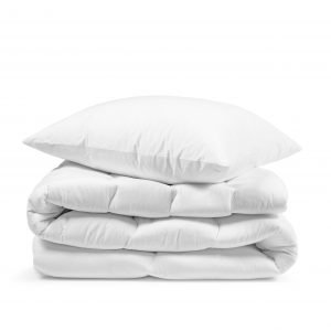 Stack of beddings